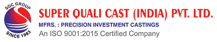 Exporters Investment Castings India